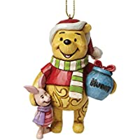 Disney Traditions Pooh Ornament
