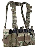 Warrior Assault Systems Falcon Chest Rig Farbe Multicam