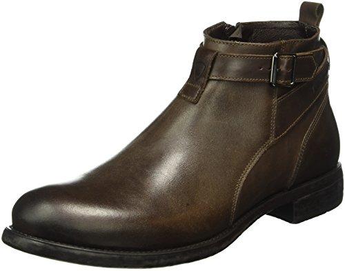 Strellson Men's Brad Mid Short Boots Marron - Braun (702)