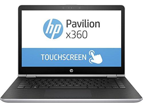 HP Pavilion X360 - 14-ba152tx (CoreTM I5-8250U/8 GB DDR4/NVIDIAGeForceMX130 (2 GB DDR3/1 TB 5400/Windows 10)