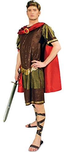 Das Kost?nd Gladiatoren-Kostüm Herren L