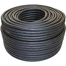 LINEAX KABEL H07RN-F 5x1,5 mm² (5G1,5) bis 5x2,5 mm² (5G2,5) Baustellenkabel, Industriekabel geeignet für den Außenbereich 5-50m (5G1,5; 10m)
