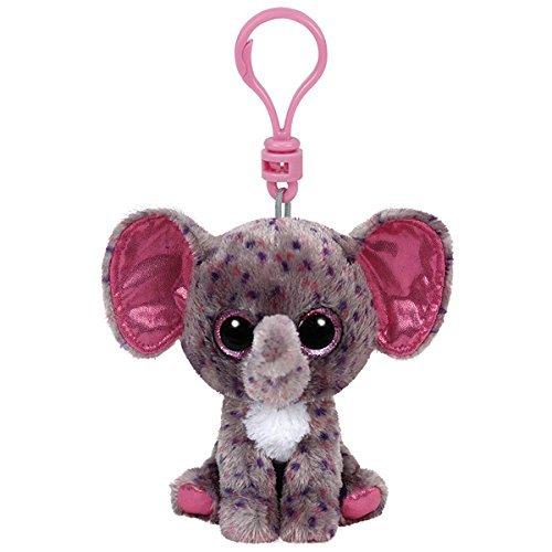 ty-beanie-baby-ty36617-plush-beanie-boo-s-clip-specks-elephant