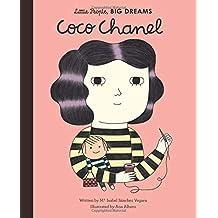 COCO CHANEL (Little People, Big Dreams)