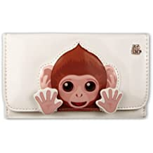 iMP Monkey Animal Case - Funda Para Consola (3DS XL / DSi XL)