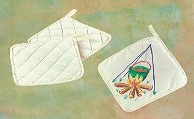 Beleduc40910-Kit per hobby creativi,guanto da forno by Beleduc