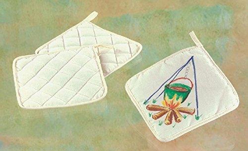 Beleduc - 40910 - Kit De Loisirs Créatifs - Gant pour Le Four