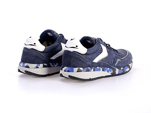 Voile Blanche Endavour, Sneaker, Uomo Blu