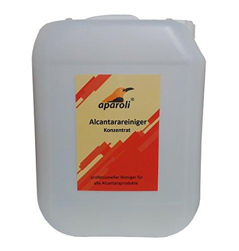 Aparoli Alcantarareiniger, Konzentrat, 10 L, 343440