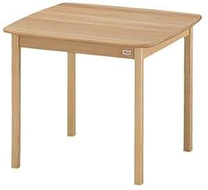 Herlag 04569 002 tavolino per bambini in legno amazon - Tavolini per bambini in legno ...