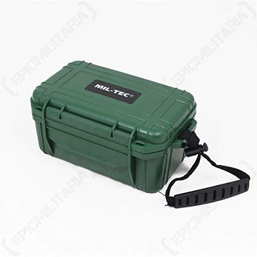 First Aid Kit, oliv - Stück
