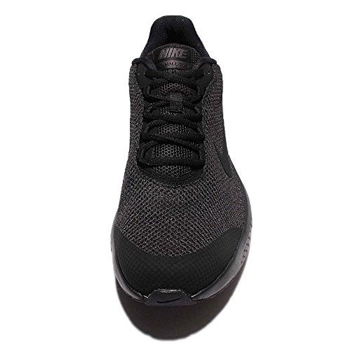 Nike Herren Runallday Laufschuhe COBBLESTONE/LT OREWOOD BRN/BLA