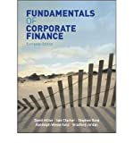 [(Fundamentals of Corporate Finance: with Connect Plus Card )] [Author: David Hillier] [Jan-2011]