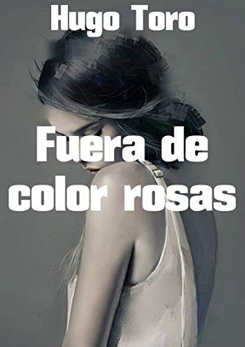 Fuera de color rosas