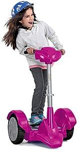 FEBER- DAREWAY Revolution 12V Pink UK, Multicolor (Famosa 800011136)