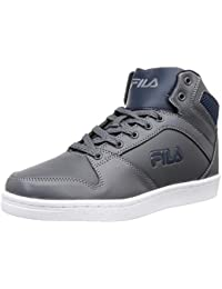 Fila Men's Topline Sneakers