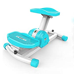41Cc3WKl4IL. SS300  - Lwtbj Stepper Fitness Stepper Exercise Step Machine Aerobic Fitness Stepper