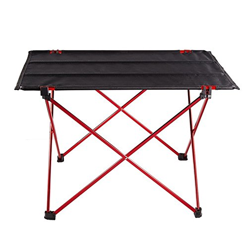 yul-poids-lger-camping-table-pliable-pche-randonne-jardin-rouge