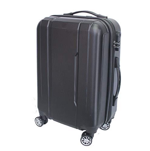 Maleta Avión Equipaje Mano Viaje Cabina Trolley ABS