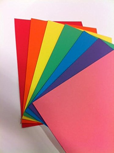 rainbow-intensive-a4-160-g-m-clair-arc-en-ciel-colore-carte-lot-de-70-feuilles