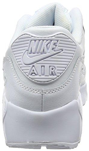 Nike Nike Nike Air Max 90 Ltr Gs Scarpe da Corsa Uomo Bianco Tienda De   307f46