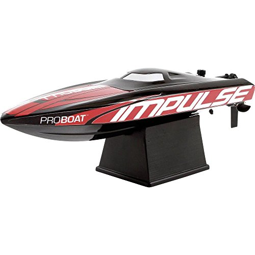 Bateau RC ProBoat PRB08000IC Impulse 9