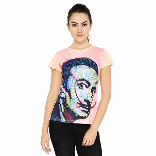 Muse What Are You Looking At ? Multi Color T-Shirt | Tee for Women - M