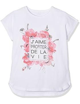 NAME IT Mädchen T-Shirt Nitkravy Ss Top Nmt
