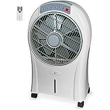 MACOM Enjoy & Relax 998 Cyclone Raffrescatore Evaporativo