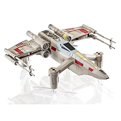 Dok Phone Star Wars Drone T-65 X-Wing Quadcopter from Dok Phone