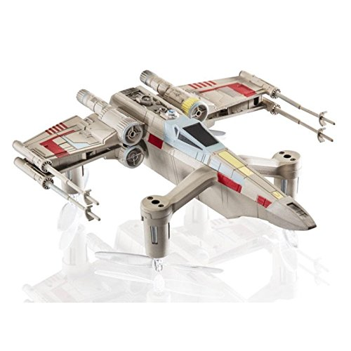 Drone Star Wars t-65-Wing Quadcopter