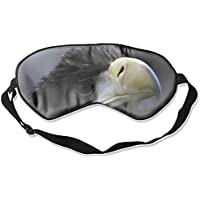 Schlafmaske, leicht und bequem, super weich, verstellbar, 3D-konturierte Augenmasken für Schlafen, Schichtarbeiten... preisvergleich bei billige-tabletten.eu