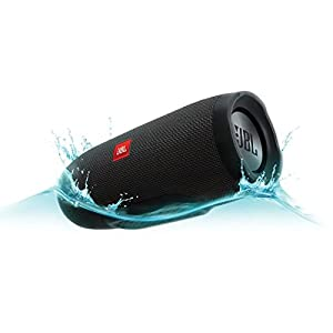 Bluetooth Lautsprecher Vergleich: JBL Charge 3