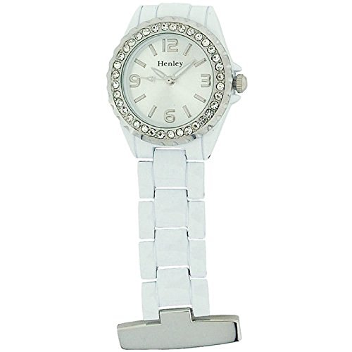 henley-glamour-white-enamel-beauticians-fob-watch