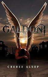 Galdoni (English Edition)