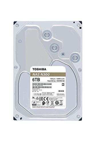 Toshiba   6TB HDD  | 4051528328257