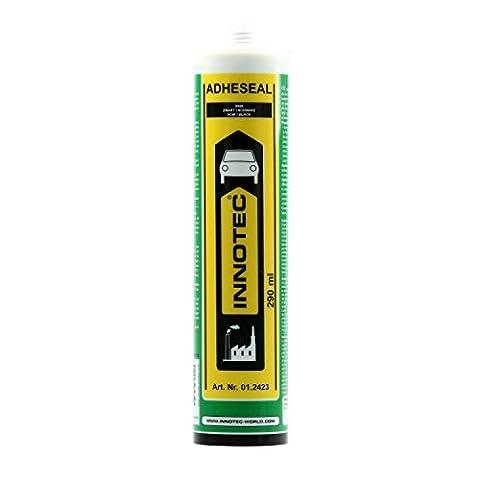 INNOTEC Teichfolienkleber 290 ml (schwarz)