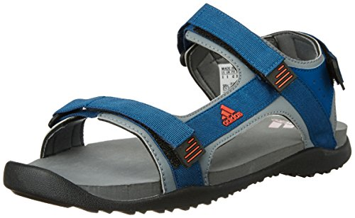 a5b4848a9 Adidas bg8876 Men Blue Ravish M Sports Sandals - Best Price in India ...
