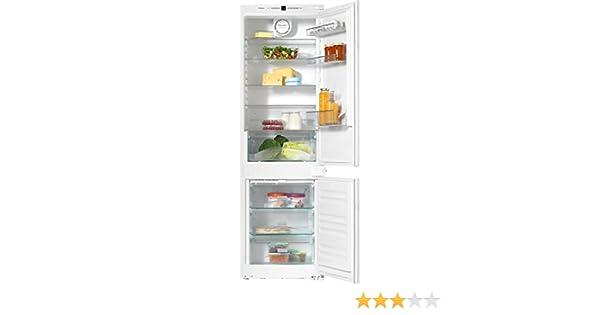 Siemens Kühlschrank Kühlt Zu Stark : Miele kf37132id d kühl gefrier kombination a 177 cm höhe 238