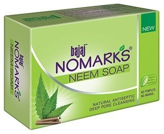 bajaj-nomarks-neem-soap-125-grams-by-bajaj
