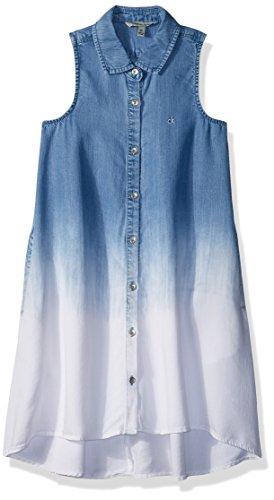 Calvin Klein Girl's Casual Dress