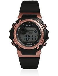 Horo (Imported) Digital KIDS Water Resistant Wrist Watch 18 months Warranty 16X68.16X115MM