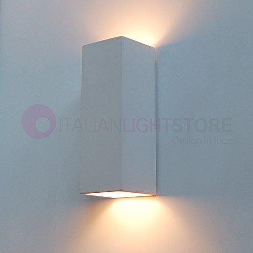 kubik-applique-lampada-moderna-rettangolare-doppia-emissione-2x-e14-up-down-a-parete-decorabile-in-c