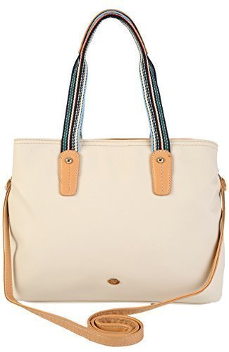 Borsa Shopper Lady David Jones Bellflower Beige