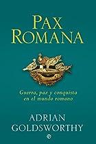 Pax romana (Spanish Edition)