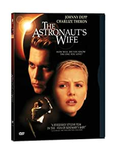 The Astronaut's Wife [1999] [Region 1] [US Import] [NTSC] [DVD]