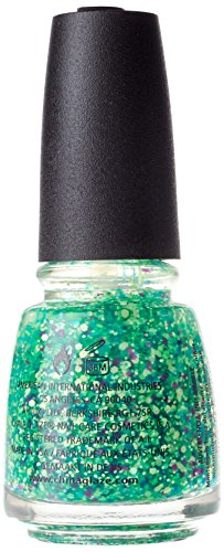 China Glaze China Glaze Electric Nights Lacquer, Can I Get An Untz Untz, 0.5 Fluid Ounce
