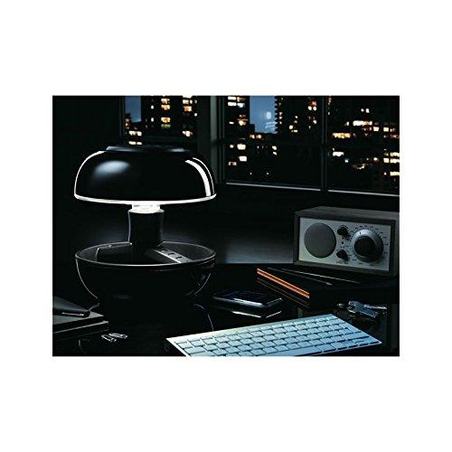 JOYO Lampe de table LED Classic Noir