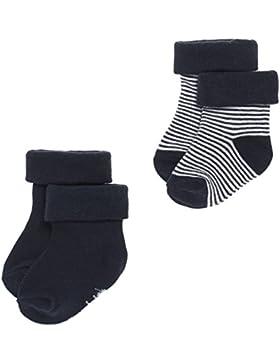 Noppies Baby - Jungen Socks 2Pck Guzz