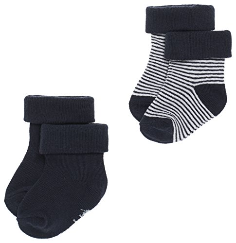 Noppies Baby-Boys B Guzz Set of 2 Socks